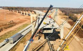 I-49 Segment K2 project