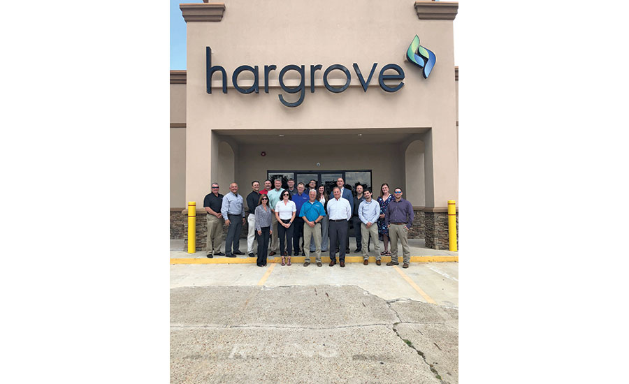 Hargrove Lake Charles, La. office