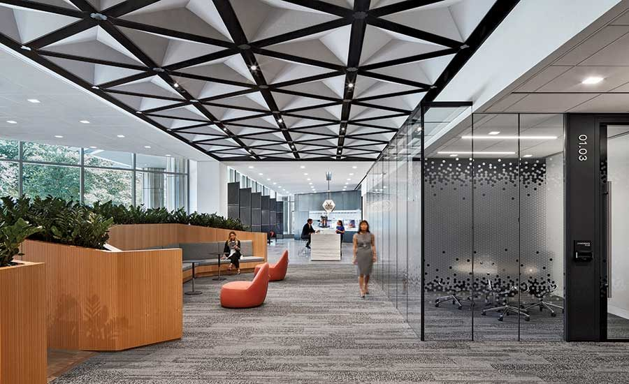 Interior Design/Tenant Improvement Best Project ...