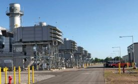 Mustang Energy Center