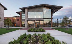 Star of Hope Cornerstone Campus