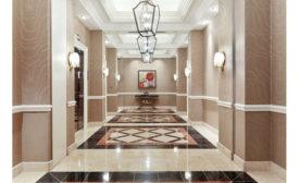 Harrah's Hotel New Orleans - Room Renovation Phase 2