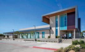 Travis County Medical Examiner's Building