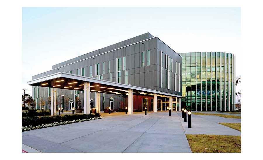 The University of Texas at Dallas Brain Performance Institute
