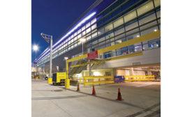IAH Terminal C