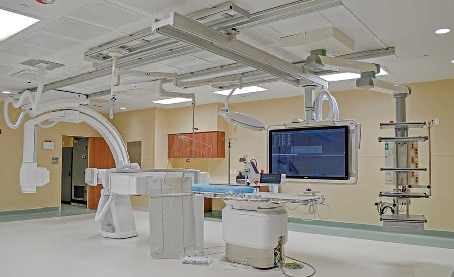 Memorial Hermann Cypress Hospital Expansion