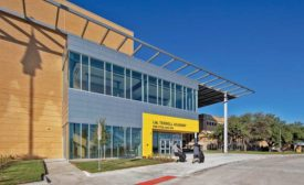 Fort Worth Independent School District - I. M. Terrell Academy for STEM and VPA