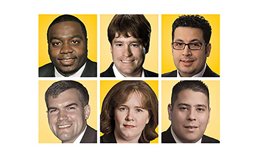 ENR Texas & Louisiana's 2013 Top 20 Under 40