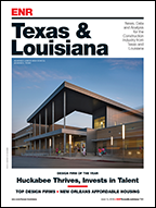 TX & Louisiana June 13, 2016 Cover