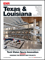 ENR TX & LA October 15, 2018 cover