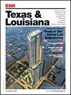 ENR Texas & Louisiana June 10, 2019 cover