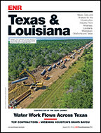 ENR Texas & Louisiana August 12, 2019 cover