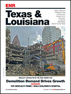 ENR Texas & Louisiana December 16, 2019 cover