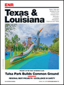 ENR Texas & Louisiana October 21, 2019 cover