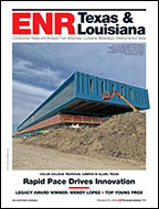 ENR Texas & Louisiana February 3, 2020 cover