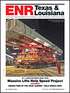 ENR Texas & Louisiana May 25, 2020 cover