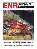 ENR Texas & Louisiana May 25, 2020 cover