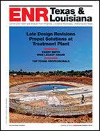 ENR Texas & Louisiana February 1, 2021 cover