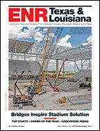 ENR Texas & Louisiana March 29, 2021 cover