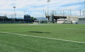 Metropolitan State University of Denver's Regency Athletic Complex