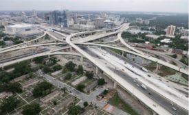 I-4 Ultimate SR 408 interchange