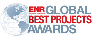 ENR Global Best Projects Awards