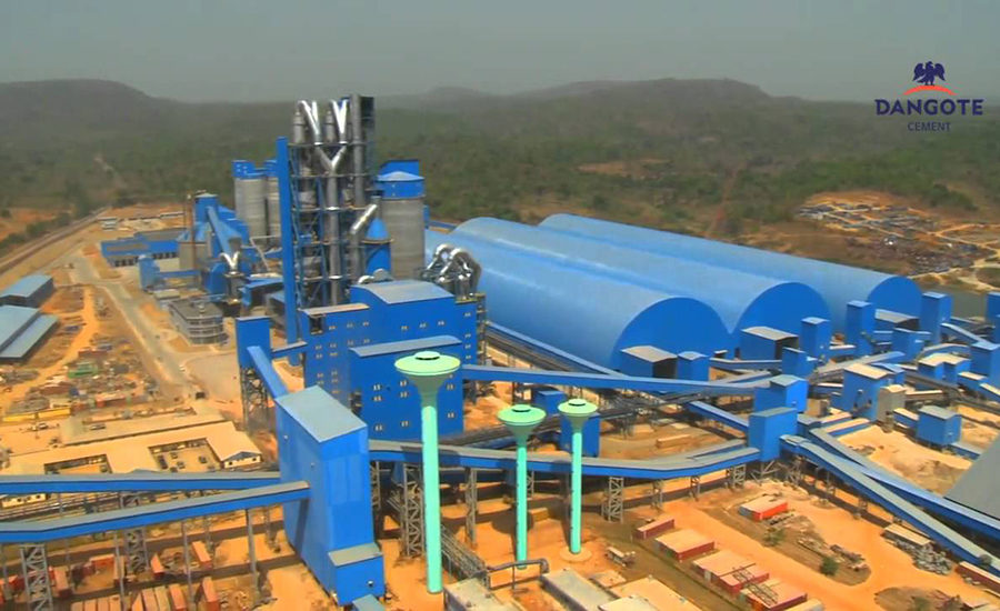 9519 dangote cement q1 march 2015 The us$400mn dangote cement plant in masaiti on the zambian copperbelt should start operations at the end of march, stated group ceo aliko dangote german cement maker opens two new plants in togo a.
