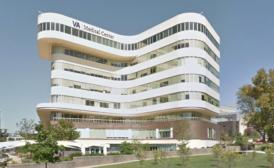 Stokes VA hospital Cleveland