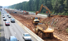 FHWA Expected to Release $2B in Old Earmarked Funds