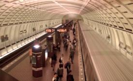 Washington DC Metrorail accident