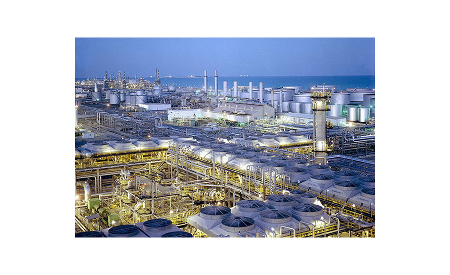 The Ten Largest Refineries in the World | 2017-04-17 | ENR