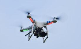 generic drone