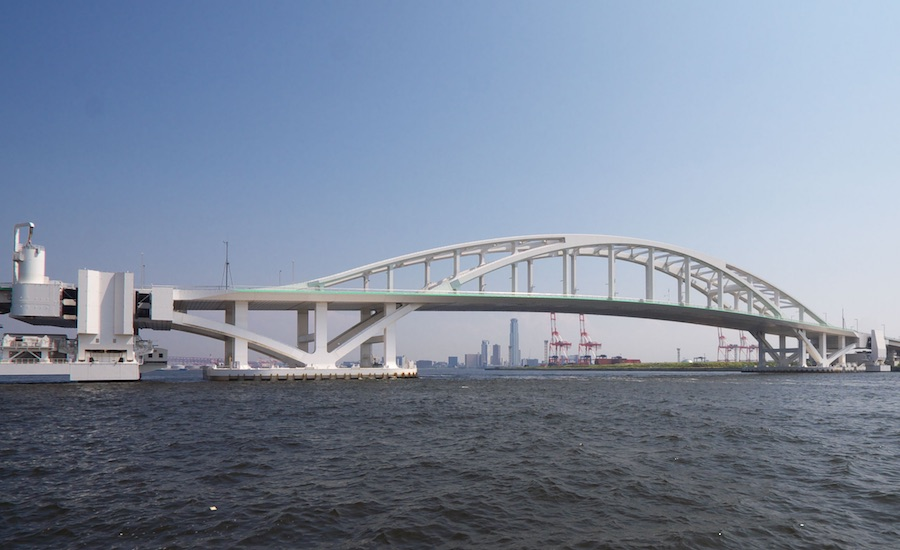 The 10 Longest Floating Bridges in the World | 2018-02-20 | ENR