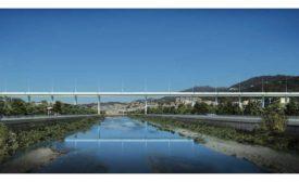 Genoa Bridge render
