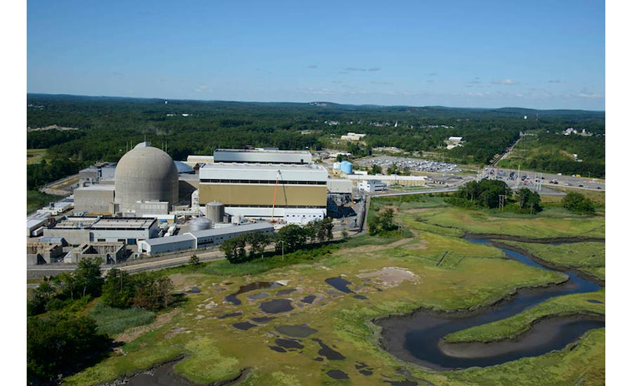 Citizens' Group Files Petition Over Concrete Degradation at Seabrook Nuclear Station