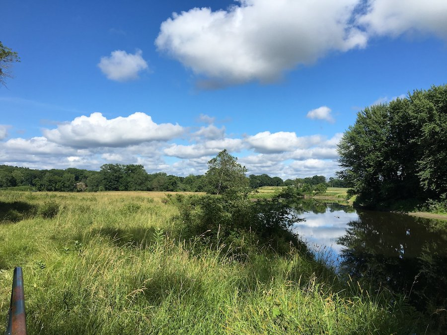GE, Massachusetts Towns Agree to More Housatonic River Cleanup