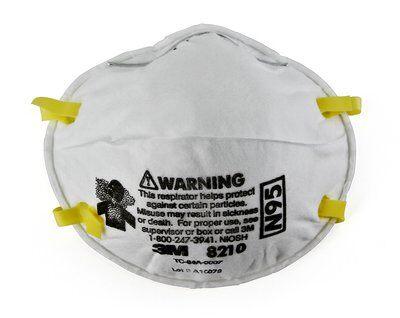 construction mask n95