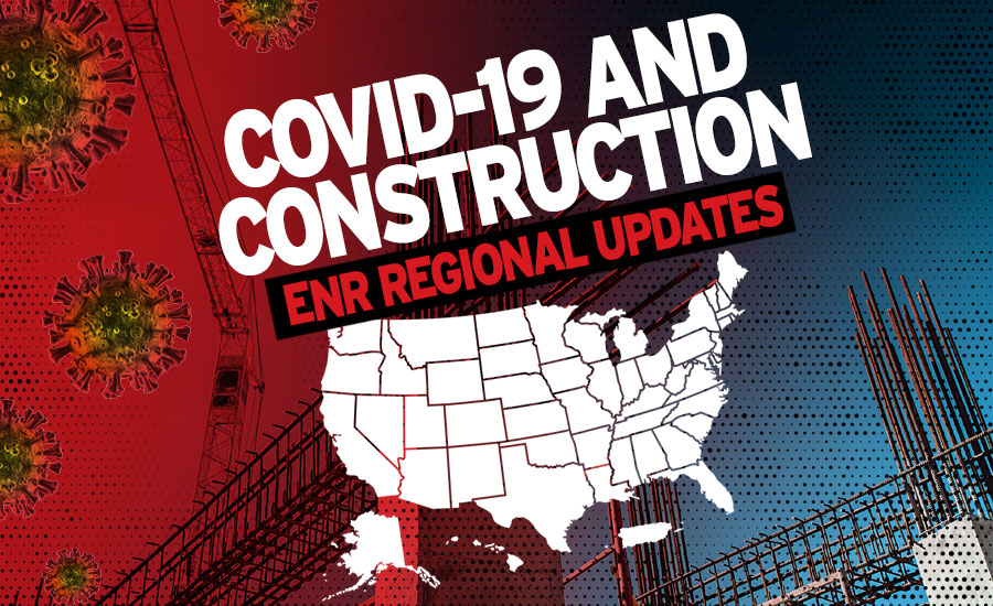 State-by-State Coronavirus Construction Status Updates