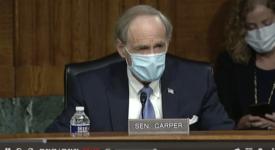 Sen. Carper, EPA
