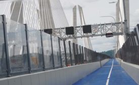Mario Cuomo Bridge payment lawsuit