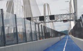 Mario Cuomo Bridge payment lawsuit