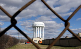 Flint Water Settlement