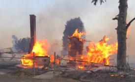 Malden Fire