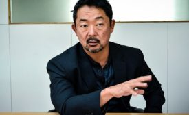 Kit Miyamoto named Chair of California's Seismic Safety Commission