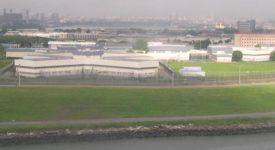 Rikers Island Design Build