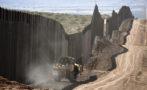 Border Wall-Biden