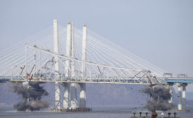 tappan zee bridge demolition lawsuit