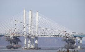 tappan zee bridge demolition lawsuit
