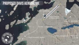 Davis-Airport-Map