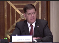Walsh-nomination hearing